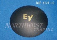 EVロゴ入りダストキャップ ペア(2枚)  DCP4124LG
