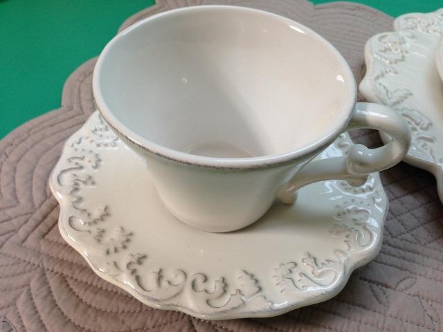 Cote table garitto - Cote table vaisselle ...