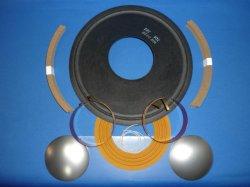 画像1: JBL E120用  8Ω リコーンキット(コーンはフィックスドエッジ型)