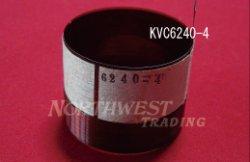画像1: 内径51.5ミリ 丸銅線,カプトンボビン Klipsh K33用 ペア(2個)お取り寄せ商品