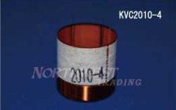 画像1: 内径14.6ミリ 丸銅線,カプトンボビン JBL LE20-1用 ペア(2個)