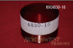 画像1: 内径38.66ミリ 丸銅線,カプトンボビン TURBO SOUND LS1004用 ペア(2個)お取り寄せ商品