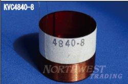 画像1: 内径39.0ミリ 丸銅線,カプトンボビン JEN C 12NA用 ペア(2個)お取り寄せ商品