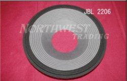 画像1: コーン紙直径250.0ミリ 3山エッジ付きストレートコーン JBL2206用 ペア