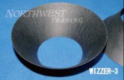 画像1: コーン紙直径136.0ミリ ストレートコーン EV-15TRX用 ペア