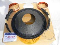 画像1: JBL D131用  8Ω リコーンキット