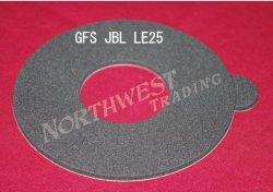 画像1: 外径 106.4ミリ JBL LE25用 ガスケットペア