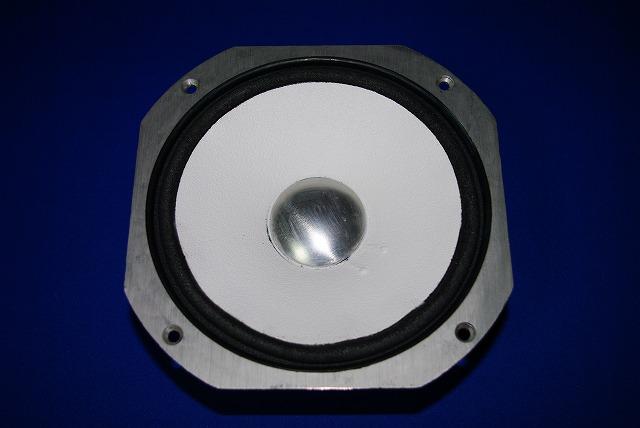JBL 2115A 改造・音出し